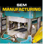 SEM Manufacturing - learn more